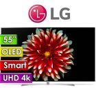 "TV OLED Ultra HD 4K 55"" Smart - LG - 55B7"