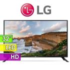 "TV LED HD 32"" - LG - 32LJ500B"