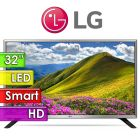 "TV LED HD 32"" Smart - LG - 32LJ550B"