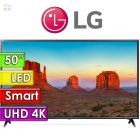"TV Led Ultra HD 4K 50"" Smart - LG - 50UK6300"