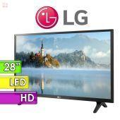 TV Monitor Led HD - LG - 28LJ400B