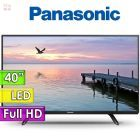 "TV Monitor Led Full HD 40"" - Panasonic - TC-40D400L"