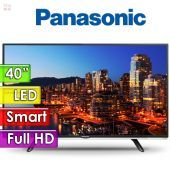 "TV Monitor Led Full HD 40"" Smart - Panasonic - TC-40DS600L"