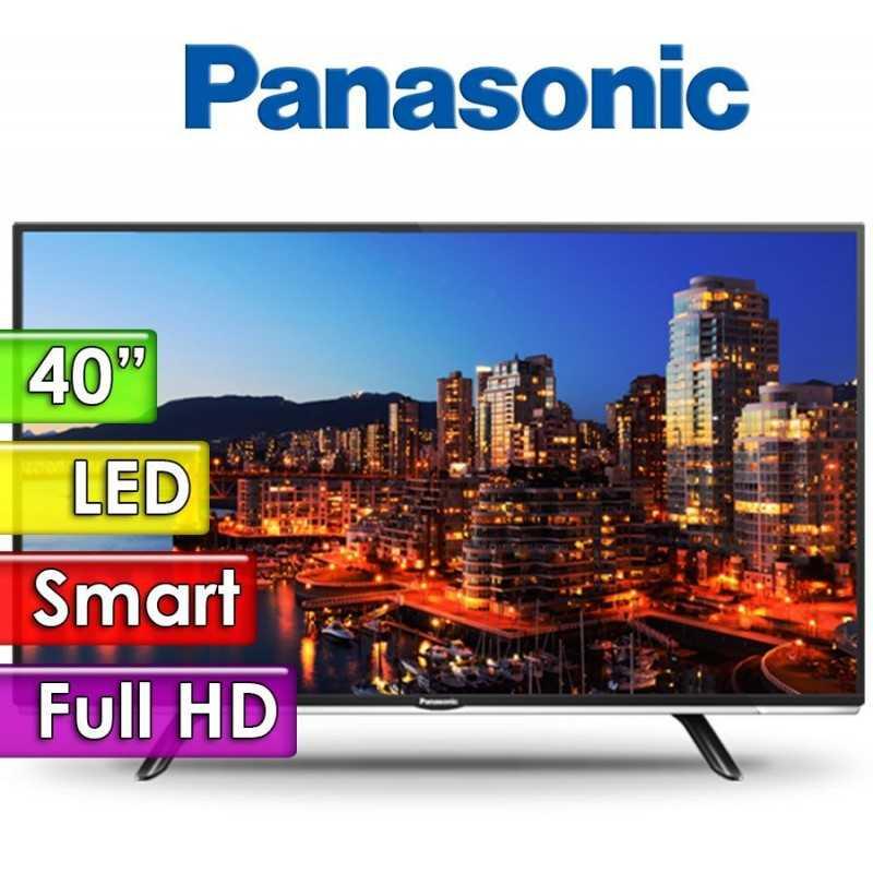 """TV Monitor Led Full HD 40"""" Smart - Panasonic - TC-40DS600L"""