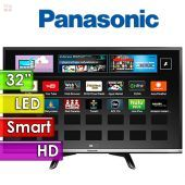 "TV Monitor Led HD 32"" Smart - Panasonic - TC-32DS600L"
