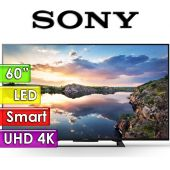 "TV Led Ultra HD 4K 60"" Smart - Sony - XBR-60X695E"