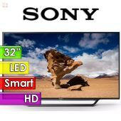 "TV Led HD 32"" Smart - Sony - KDL-32W605D"