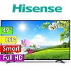 "TV Led Full HD 49"" Smart - Hisense - 49N2174"