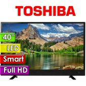 "TV Led Full HD 40"" Smart - Toshiba - 40L4700LA"
