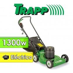 Corta Pasto Trapp - MC40L - Motor electrico Con Bolsa Blanda