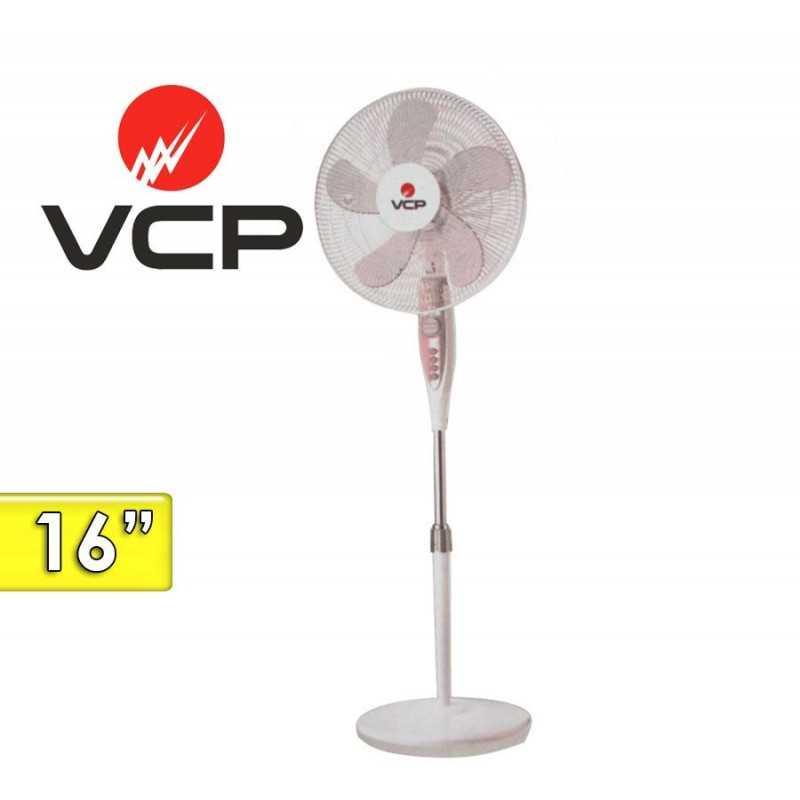 Ventilador de Pie - VCP - VC004012 - 16 Pulgadas