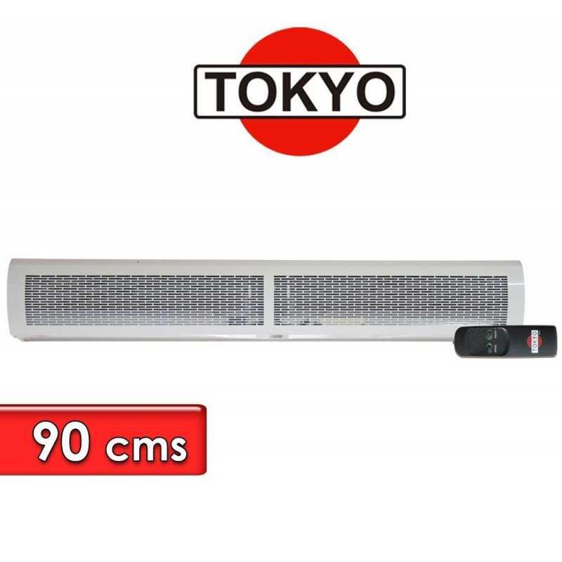 Cortina de Aire de 90 cm - Tokyo - 09Y2S