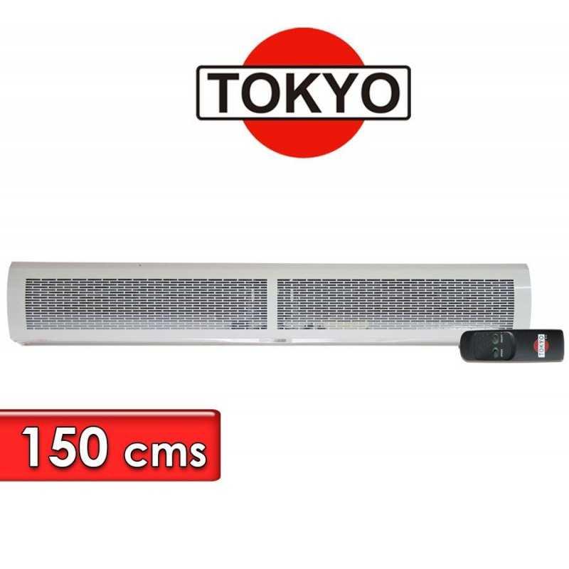 Cortina de Aire de 150 cm - Tokyo - 15Y2S