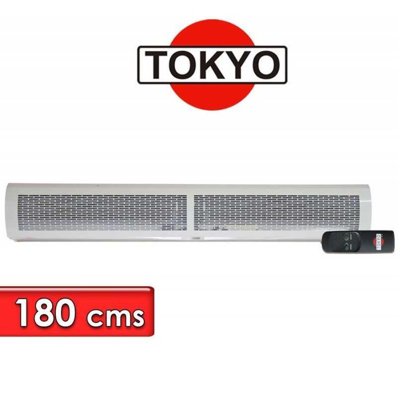 Cortina de Aire de 180 cms - Tokyo - 3518HY