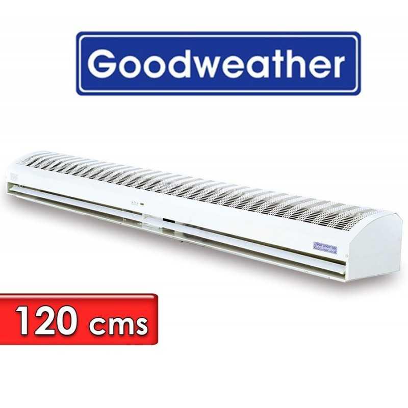 Cortina de Aire de 120 cms - Goodweather - FM-1212