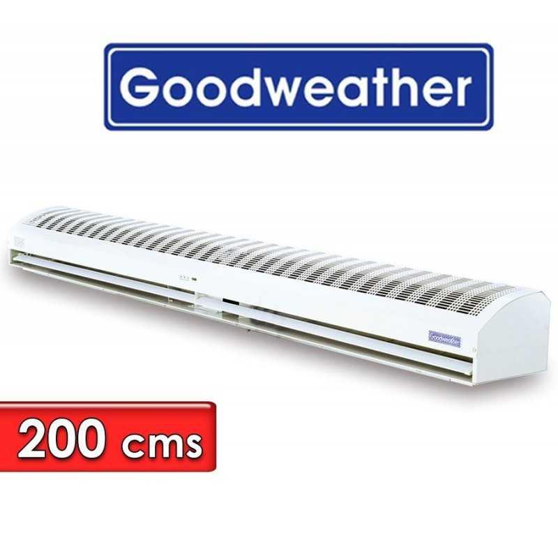 Cortina de Aire de 200 cms - Goodweather - FM-1220N