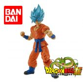 Dragon Ball Figura Stars Goku Super Saiyan Blue - Bandai - 35863
