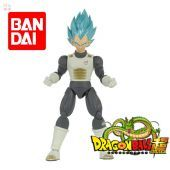 Dragon Ball Figura Stars Vegeta Super Saiyan Blue - Bandai - 35865