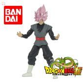 Dragon Ball Figura Stars Super Saiyan Rose Goku Black - Bandai - 35866