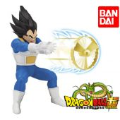 Figura Kamehameha Dragon Ball Super Vegeta - Bandai - 35874