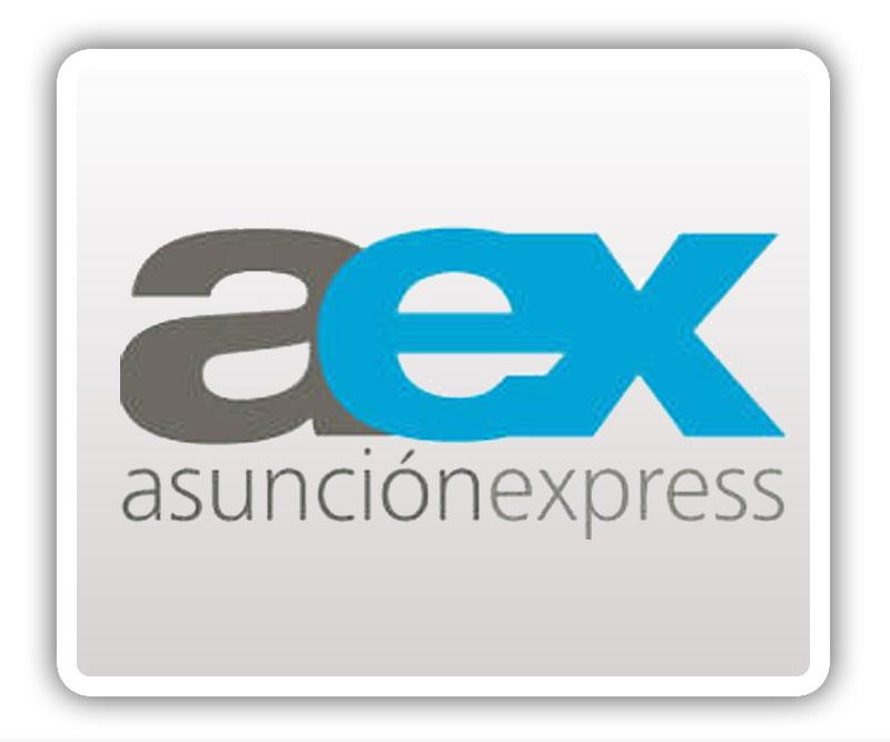 ASUNCIÓN EXPRESS